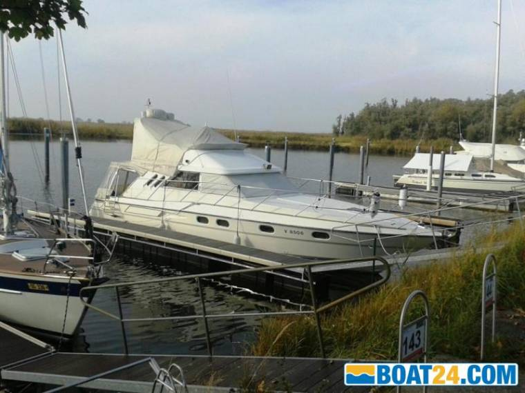 Fairline Boats Fairline 41