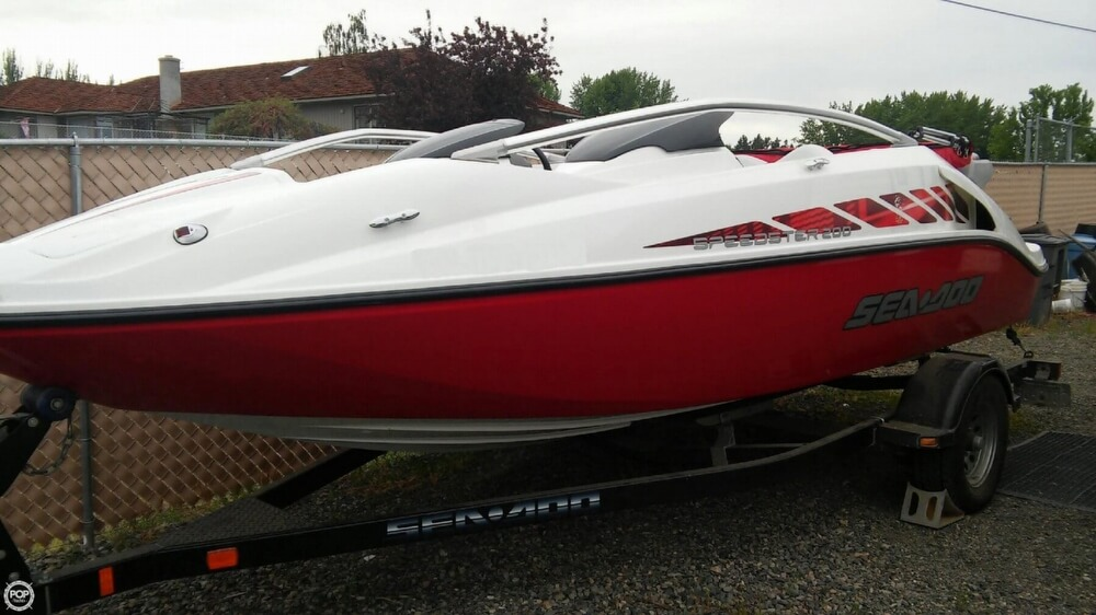 Sea-Doo 200 Speedster 2005 Sea-Doo SPEEDSTER 200 for sale in Selah, WA