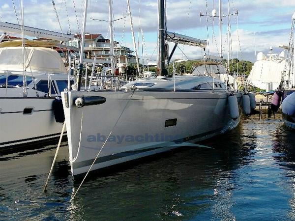 Sly Yachts Sly 47 Abayachting Sly Yachts 47 1