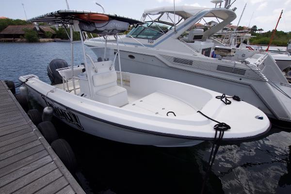Renken 2302 Seastar