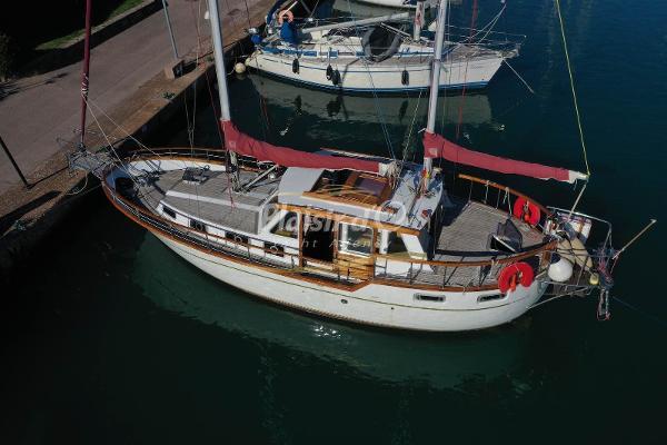 Siltala Nauticat 33 siltala yachts nauticat 33