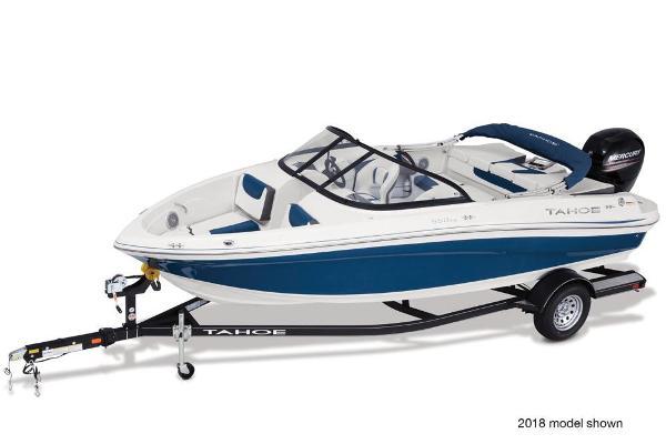 Tahoe 550 TS
