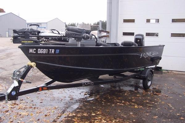Used utility lund boats for sale for Used lund fishing boats for sale