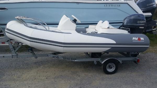 Zodiac Yachtline 340