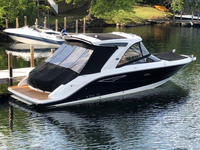 Sea Ray 310SLX