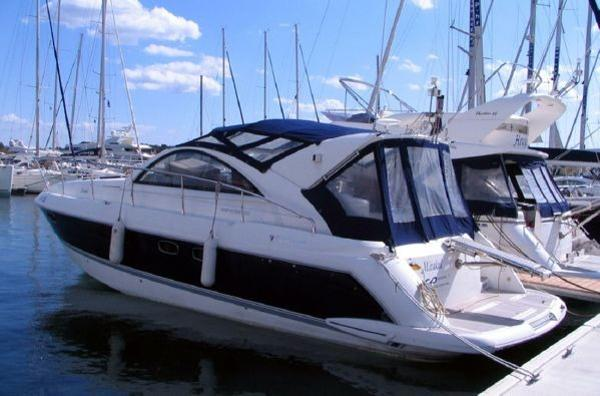 Fairline Targa 38 Fairline Targa 38 2007