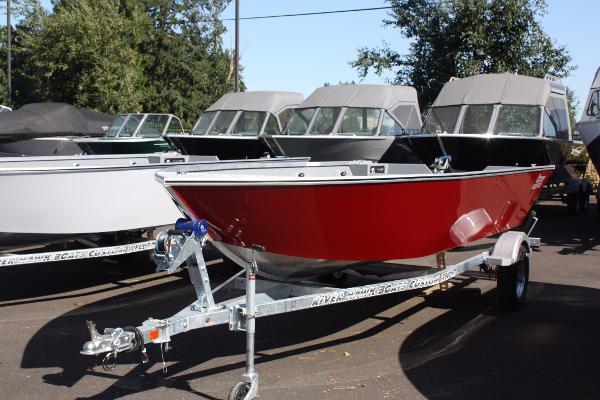 Rh Boats 16 Pro V