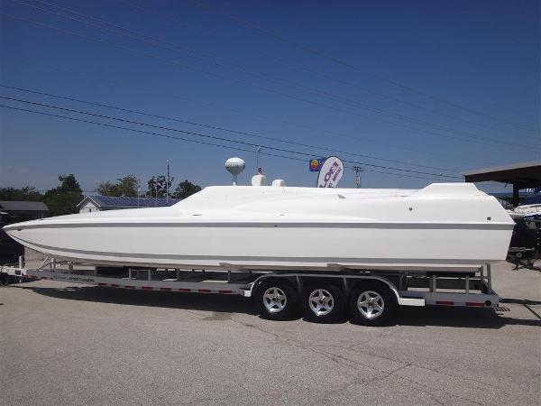 Opinion you Hustler 377 powerboat for sale seems