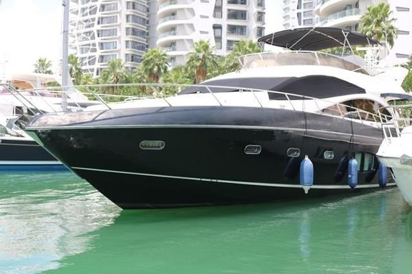 Sunseeker Manhattan 70 Sunseker Manhattan 70
