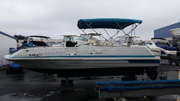 Deck Boat barche in vendita su Virginia Stati Uniti - boats com