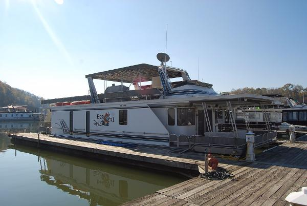 Lakeview Yachts Houseboat 16 X 69