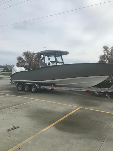 Cape Horn 32 XS Dealer Demo