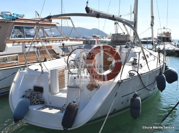 Beneteau Oceanis Clipper 323 Oceanis Clipper 323