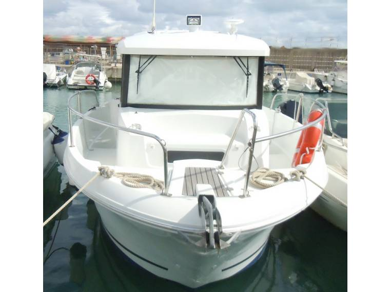 Jeanneau JEANNEAU Merry Fisher CEB 855