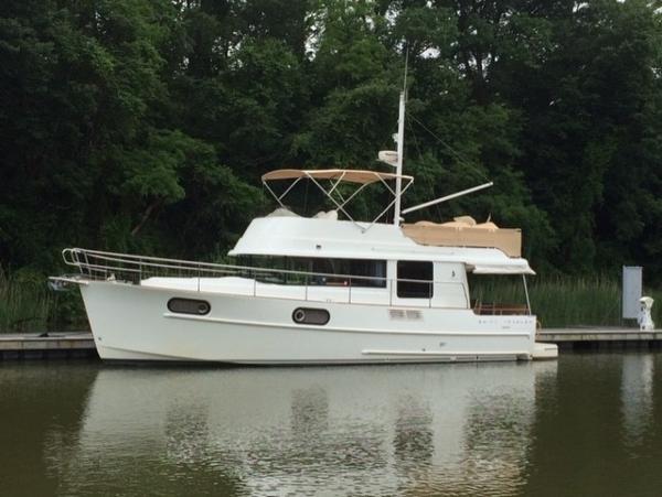 Beneteau Swift Trawler 44 Harmony