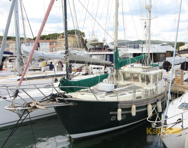 Custom Fairways Marine FISHER 34 FAIRWAYS MARINE FISHER 34 (7)