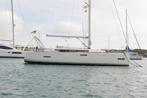 Jeanneau Sun Odyssey 389 MSP_1384
