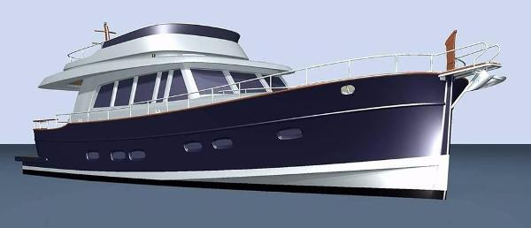 Sasga Yachts Menorquin 68 Sasga Minorchino 68