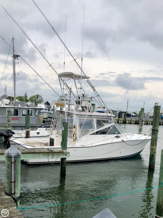 Albemarle 32 1998 Albemarle 32 for sale in Chincoteague Island, VA