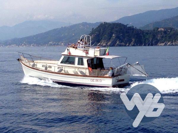 Giam Portofino Fly 12