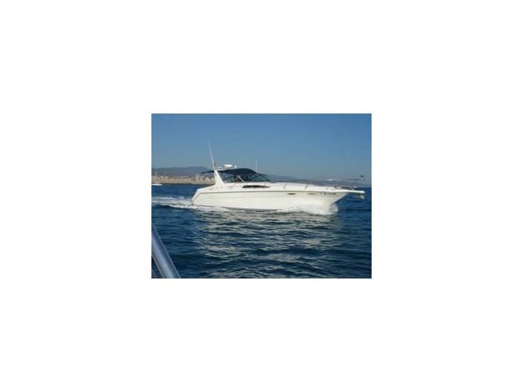 Sea Ray Sea Ray 340 Sundancer
