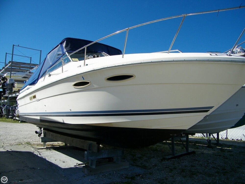 Sea Ray 270 Amberjack 1988 Sea Ray 270 Amberjack for sale in Palmetto, FL