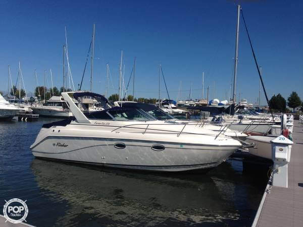 Rinker 270 Fiesta Vee 2001 Rinker 270 Fiesta Vee for sale in Erie, PA