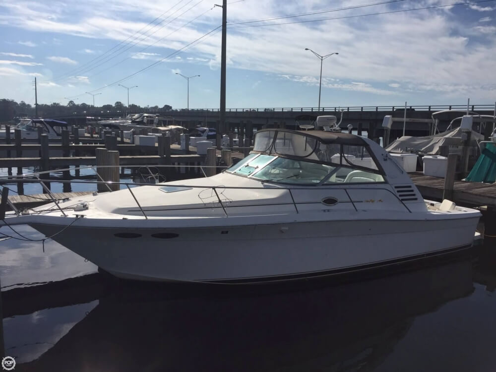 Sea Ray 330 Express Cruiser 1997 Sea Ray 330 Express Cruiser for sale in Jacksonville, FL