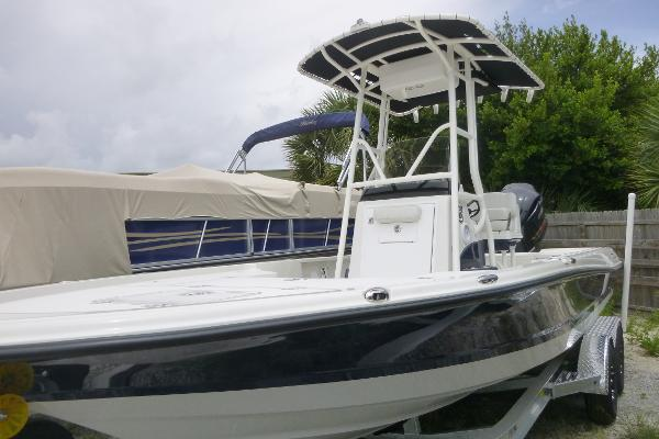 Triton 220 Lts Boats For Sale Boats Com