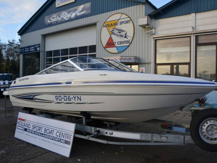 Glastron Boats Glastron MX 185