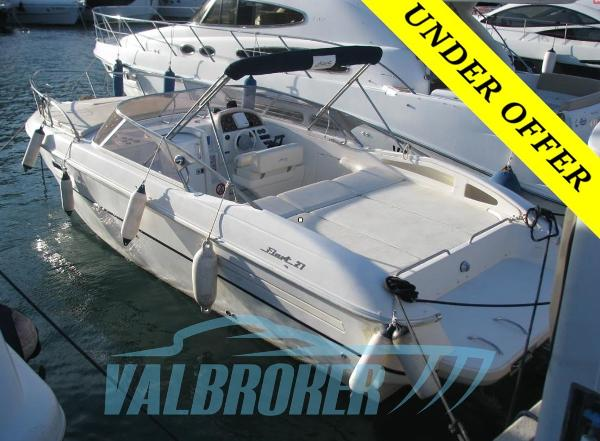 Fiart Fiart 27 Fiart 27 2004 Valbroker under offer