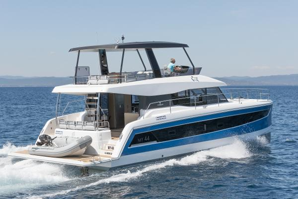 Fountaine Pajot MY 6 | Gold Version