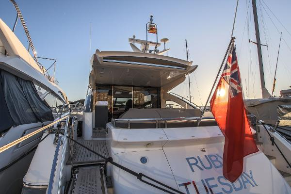 Princess V72 For Sale