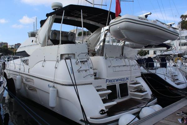 Humber 40 Humber 40 for sale in Menorca - Clearwater Marine