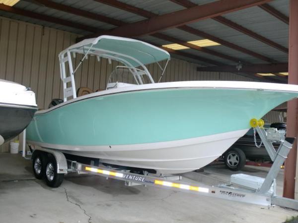 Tidewater 220 SUV