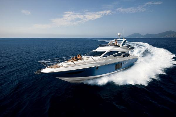 Azimut 64 Fly Azimut 64 Fly - YEAR 2012 - Timone Yachts Dealer