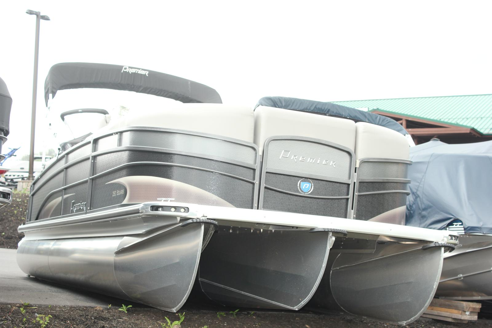Premier 250 Solaris RF