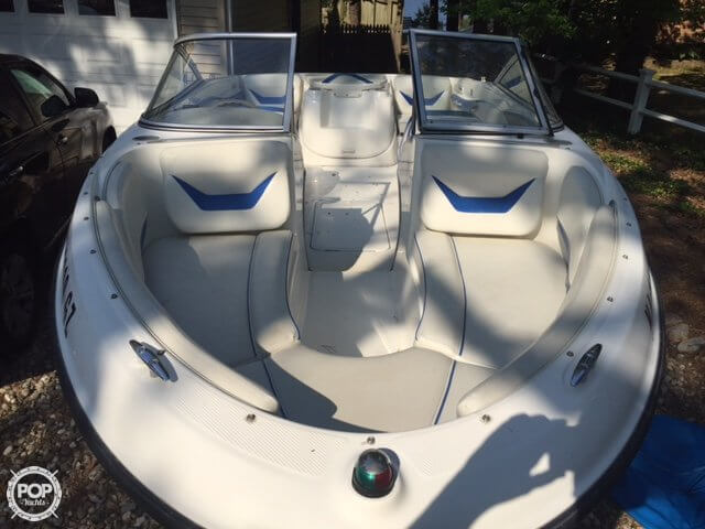 Bayliner 205 Br 2006 Bayliner 205 BR for sale in Brick, NJ