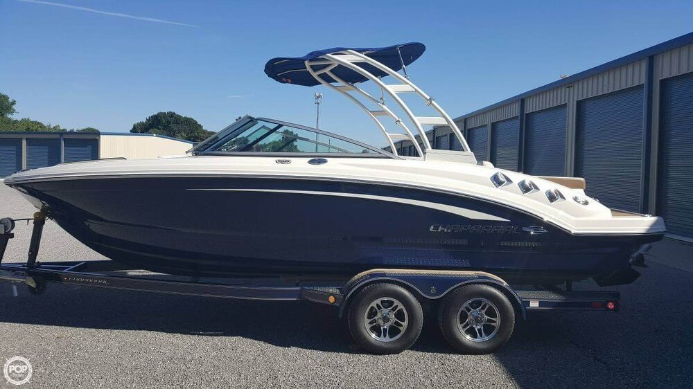 Chaparral 226 SSi 2016 Chaparral 226 SSi for sale in Lancaster, TN