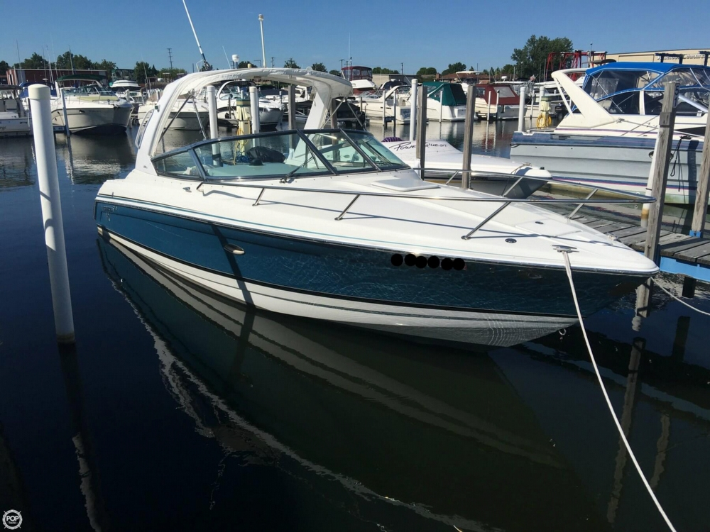Formula 280 Ss 2005 Formula 280 SS for sale in Saint Clair Shores, MI