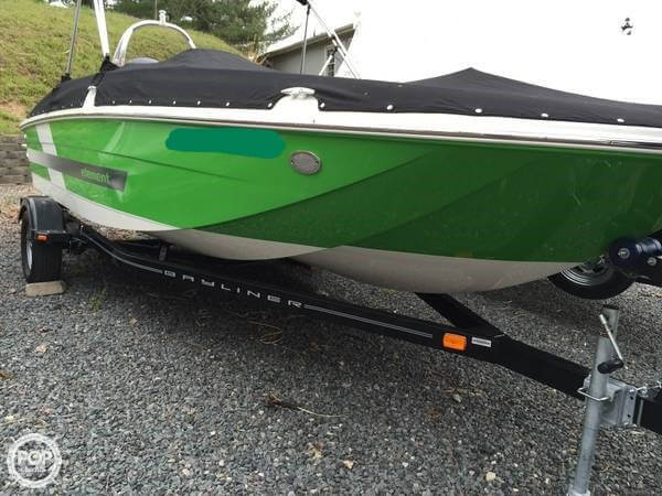 Bayliner Element XL 2015 Bayliner Element XL for sale in Leesburg, VA