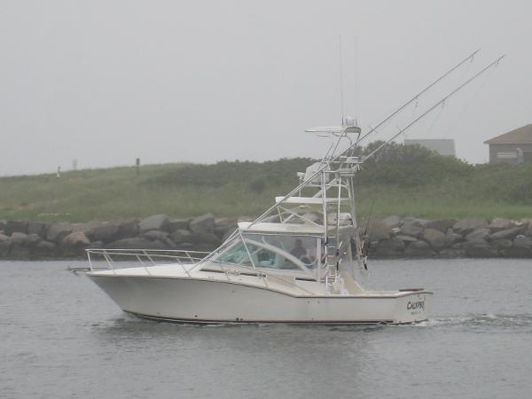 Carolina Classic 35