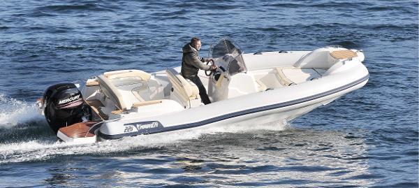 Marlin 226 FB