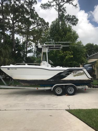 Pro Sport Catamaran