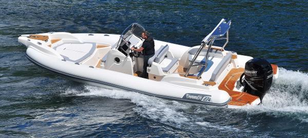 Marlin 274 FB