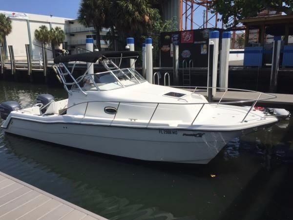 ProKat Catamaran  2660 WA Pro Sports ProKat Catamaran 2660 WA Pro Sports