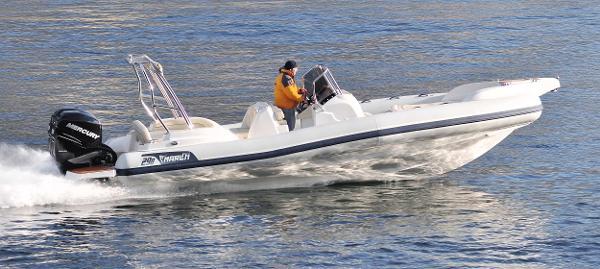 Marlin 298 FB
