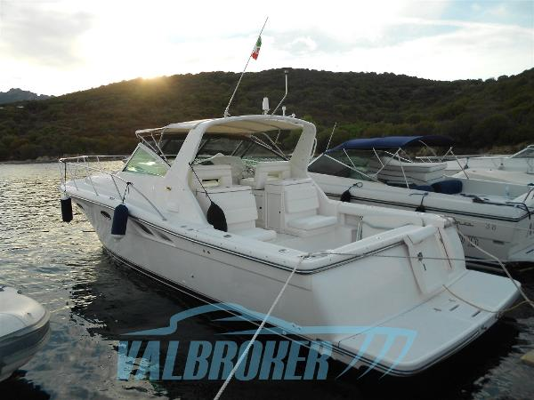 Tiara 3500 Open Valbroker Tiara Yachts 3500 Open Pic. 14-1