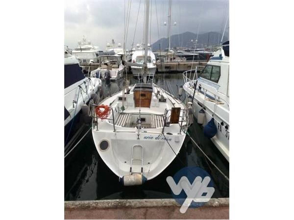 Beneteau First 305 nfa0585_19342-b...