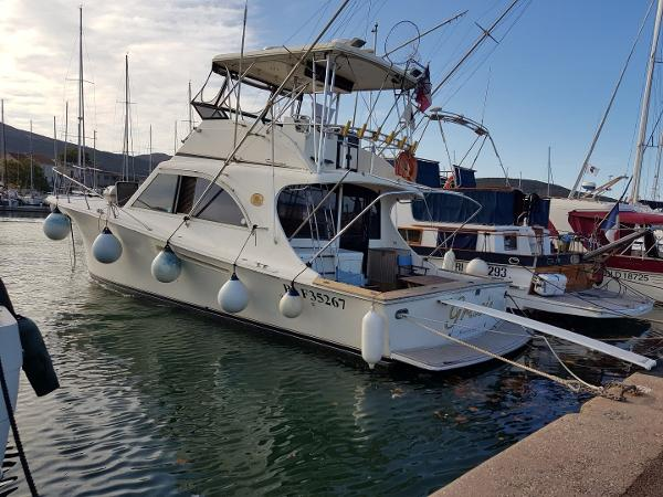 Jersey 42 Jersey Yachts 42 (18)